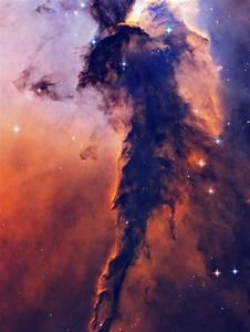 cloud, cosmic, cosmos, gas, nebula, space - image #86349 ...