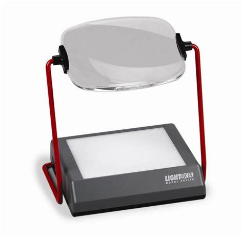 light mini in the box mini light box and mini magnifier scimart