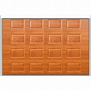Porte De Garage Hormann Prix : porte sectionnelle cassette isolante ch ne dor ~ Dailycaller-alerts.com Idées de Décoration