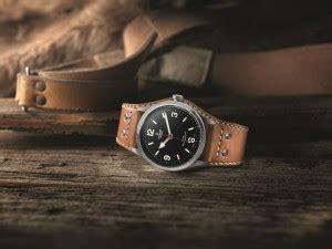 Baselworld 2014: Introducing the Tudor Heritage Ranger ...