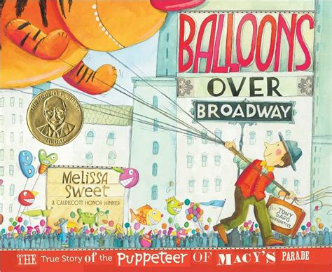 balloons  broadway puppet play  clever classroom