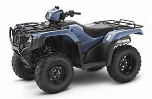 2018 Fourtrax Foreman 4x4 Es Eps
