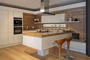 Arbeitsplatte Küche Zuschneiden Lassen : dan k chen mit kochinsel ~ Michelbontemps.com Haus und Dekorationen
