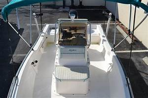 Used 2004 Key Largo 160 Cc Boat For Sale In Vero Beach  Fl