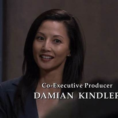 Tomita Tamlyn Stargate Sg1 Shen Xiayi