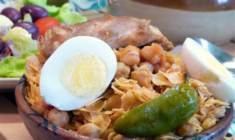 cuisine tunisienne nouasser au poulet nwasser bidjej cuisine tunisienne