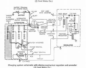 6g Alternator Wiring Diagram