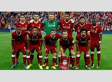 Liverpool Champions League fixtures in full TV channel