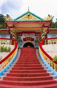 buddhist temple temple of buddha of compassion