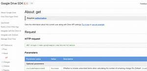 cloud storage apis for the next generation enterprise With google docs drive api