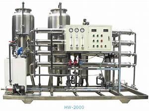 China Hautek Industries Co., Ltd.:RO systems   water ...