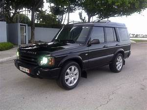 Land Rover Discovery 2 : danni9mm 2003 land rover discovery series ii specs photos modification info at cardomain ~ Medecine-chirurgie-esthetiques.com Avis de Voitures