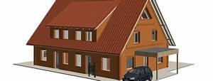 Neubau Haus Kosten : heidebau in blender neubau eines doppelhauses als kfw 40 ~ Lizthompson.info Haus und Dekorationen
