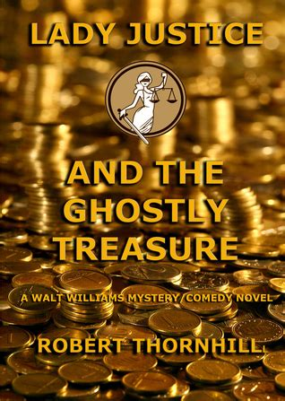sheri princeton ils review  lady justice   ghostly treasure