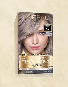 Loreal Red Hair Colour Chart Hair Color Products And Trends L 39 Oréal Paris