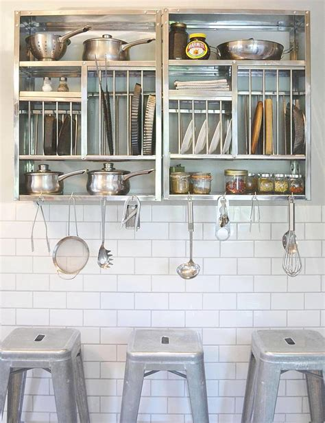 middle stainless steel plate rack  stovold pogue notonthehighstreetcom