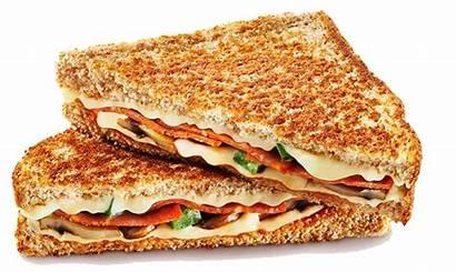 Sandwich Grilled 3rd