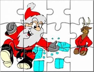 Puzzle Gratuit En Ligne Pour Adulte : puzzle de noel puzzles faire en ligne pour enfant ~ Dailycaller-alerts.com Idées de Décoration