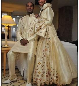 designer habesha wedding dress ethiopian clothing With habesha wedding dress