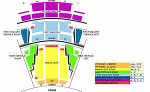 The Ed Mirvish Theatre Seating Chart Northern Alberta Jubilee Auditorium Edmonton Tickets