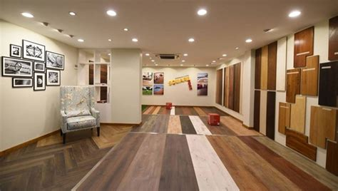 custom wooden flooring laminate vinyl floors  india