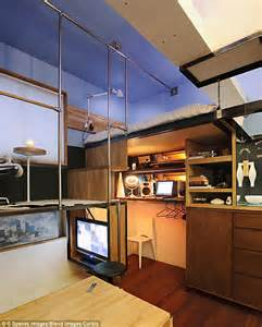 micro apartment living size does matter micro apartments may be linked to psychological problems as well as