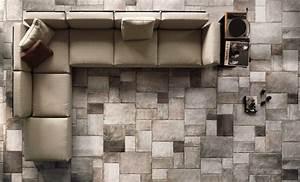 Moderne Wohnungseinrichtung Ideen : innendesign ideen aus fr heren epochen ~ Markanthonyermac.com Haus und Dekorationen
