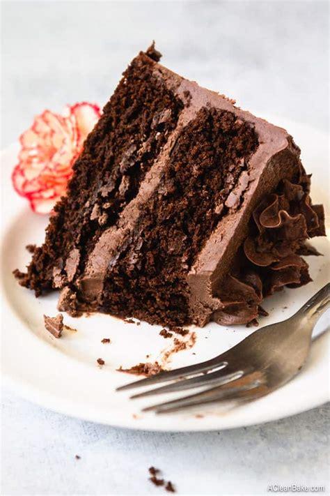death  paleo chocolate cake gluten dairy