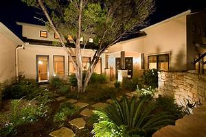 The basics of landscape lighting ideas for our backyard or