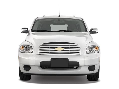 2010 Chevrolet Hhr Reviews And Rating  Motor Trend
