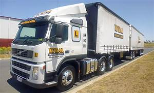 Multi Combo Truck Driver Licence  Restricted A  Training