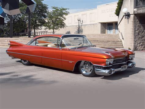 1959 Cadillac Custom Forum