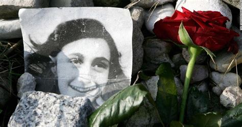 til anne frank s dad edited her diary removing things about sex and dirty jokes todayilearned