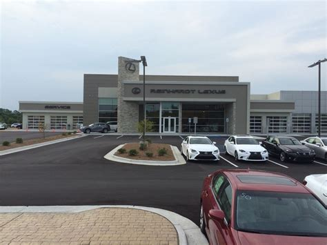 Reinhardt Lexus   12 Photos   Dealerships   911 Eastern