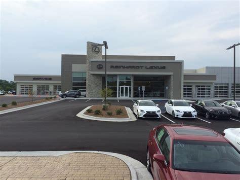 Reinhardt Lexus   12 Photos   Dealerships   911 Eastern