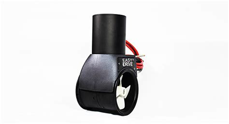 Yacht Thruster by The Next Generation External Thrusters Yacht Thruster Easy
