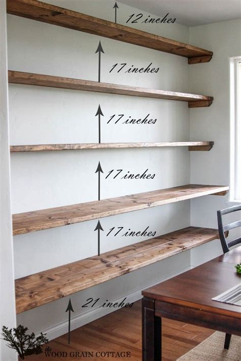 cottage bathroom ideas best 25 diy wall shelves ideas on diy