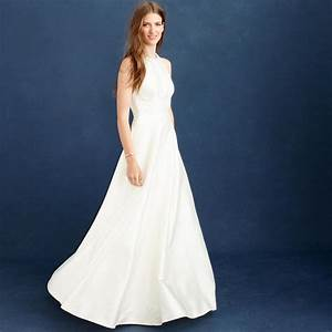 Jcrew estella wedding dress on sale 30 off wedding for J crew wedding guest dresses