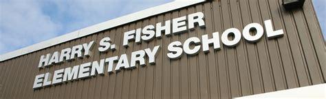 home harry fisher elementary school