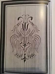 Kürbis Schnitzen Muster : muster f r links und rechts der schrift kopfteil altholzbett schnitzen pinterest kopfteile ~ Markanthonyermac.com Haus und Dekorationen