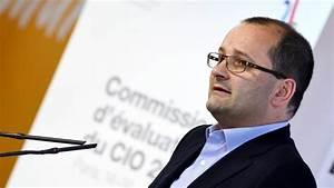 IOC Evaluation Commission Praises Paris39 Historic Vision