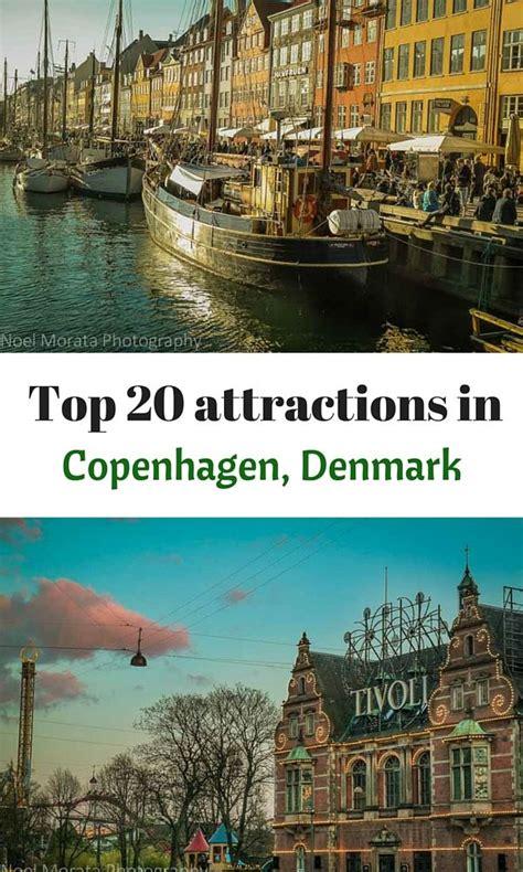 20 Top Attractions In Copenhagen Copenhagen Travel