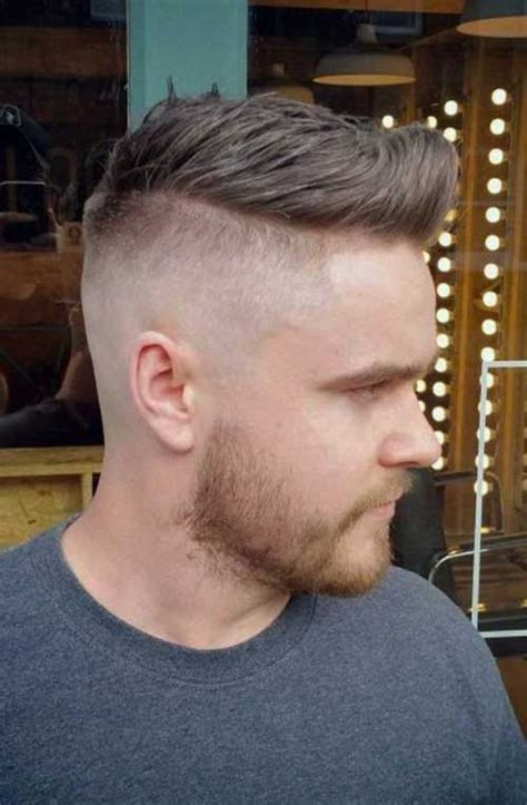 mens shaved hairstyles haircuts ideas mens craze