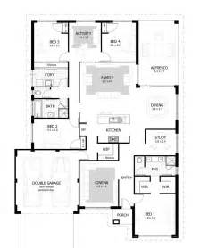 plans for a house 4 bedroom bungalow house plans in nigeria tolet insider