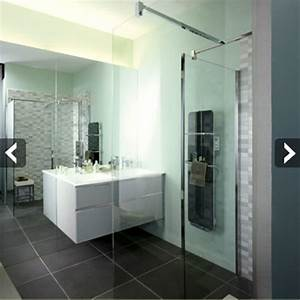 best galerie photo salle de bain moderne images design With modele de salle de bain italienne