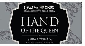 Image result for ommegang hand of the queen