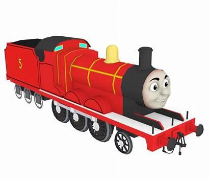 Models Resource James Engine Thomas Friends Zip