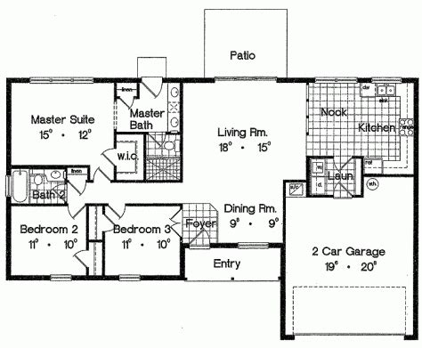 blue prints for homes diy blueprints on houses pdf made by