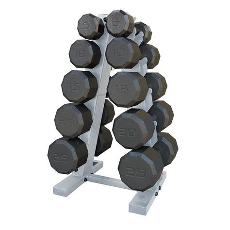 dumbbell set with rack best dumbbell racks top 10 dumbbell rack review
