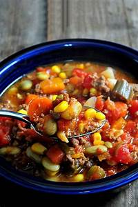 cooker vegetable soup recipe add a pinch